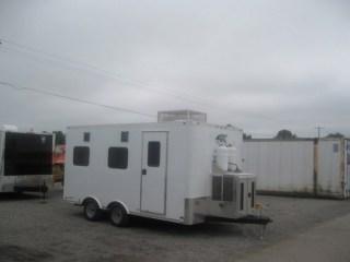 Custom Trailers, Emergency Management, Rescue, Wappapello, Emergency Response