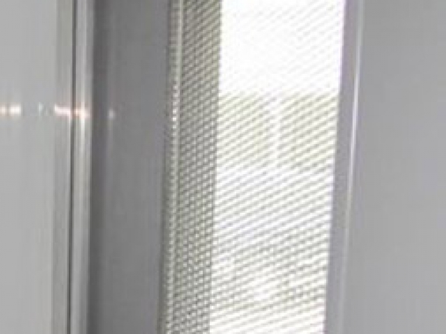 Window Mesh Cover, Windows, Vents, Custom Trailer, Options